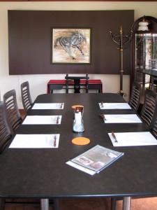 家族・グループ用テーブル席